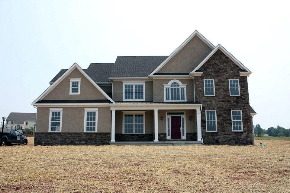 Top Notch General Contracting | Custom Home | Home Foundation | Custom  House Design | Custom ...