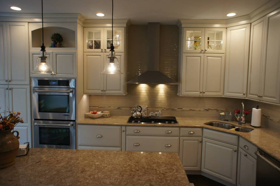 kitchen renovation and remodel top notch general contracting