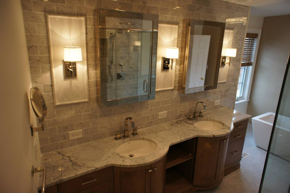 Top Notch General Contracting | Bathroom Remodel | Bathroom Renovation