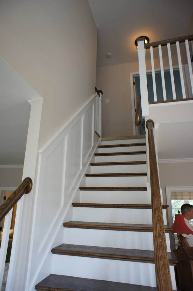 Top Notch General Contracting | Phoenixville Renovation | first floor renovation | kitchen renovation | bathroom renovation
