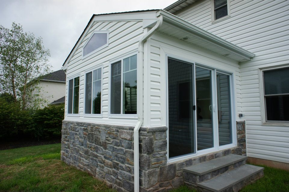 Top Notch General Contacting   custom addition   main line renovation