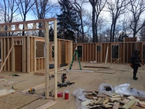 Top Notch General Contracting | New Home Construction | Wayne Demolition
