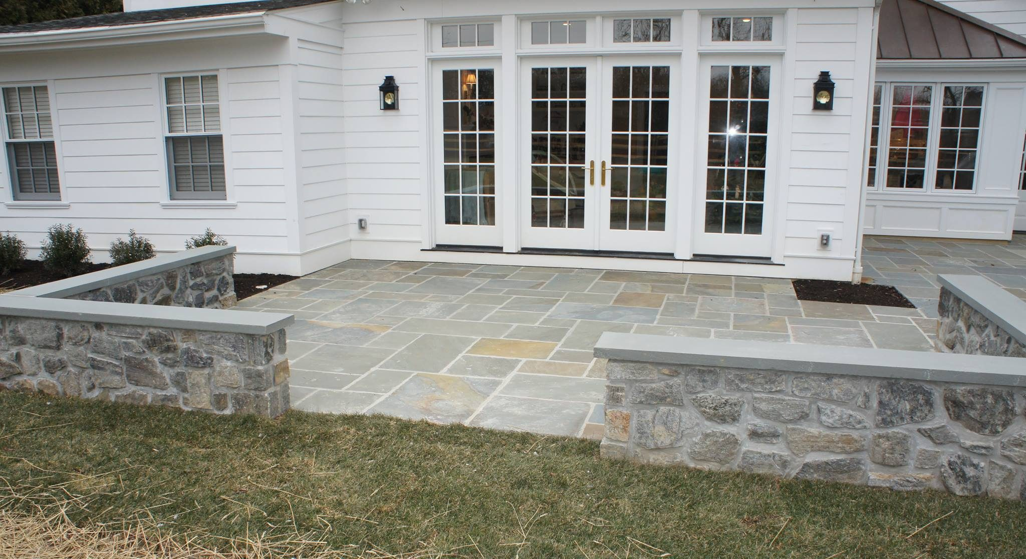 Top Notch General Contracting | Wayne Patio | Wayne Deck | Stone Patio