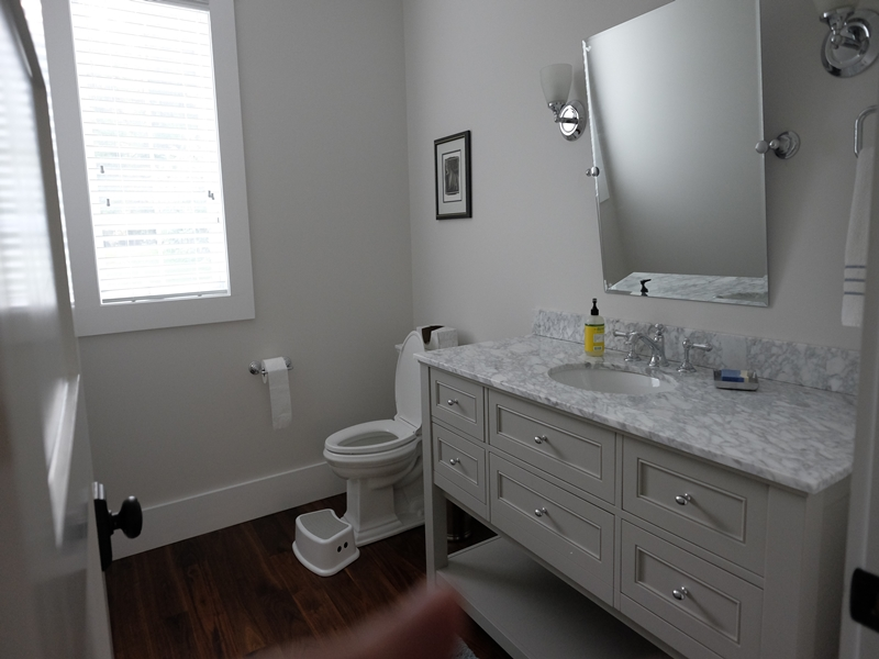 Bathroom Remodel | New Home Construction | Top Notch General Contracting