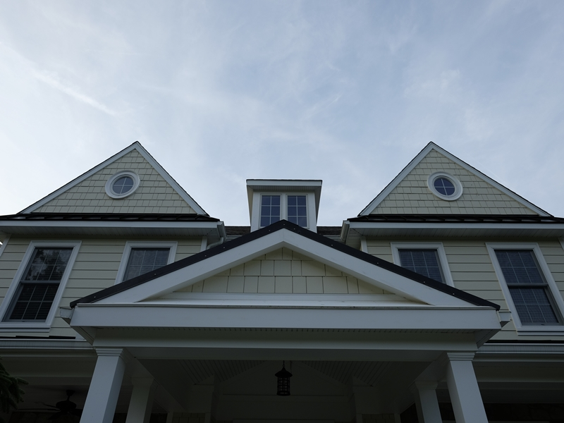 Siding | Top Notch General Contracting