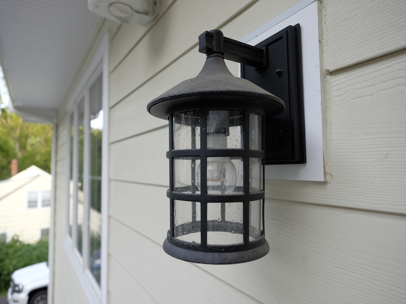 Outdoor Lighting | Top Notch General Contracting