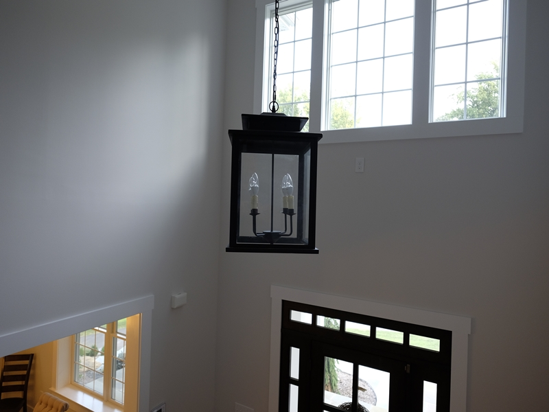 Indoor Lighting | Top Notch General Contracting