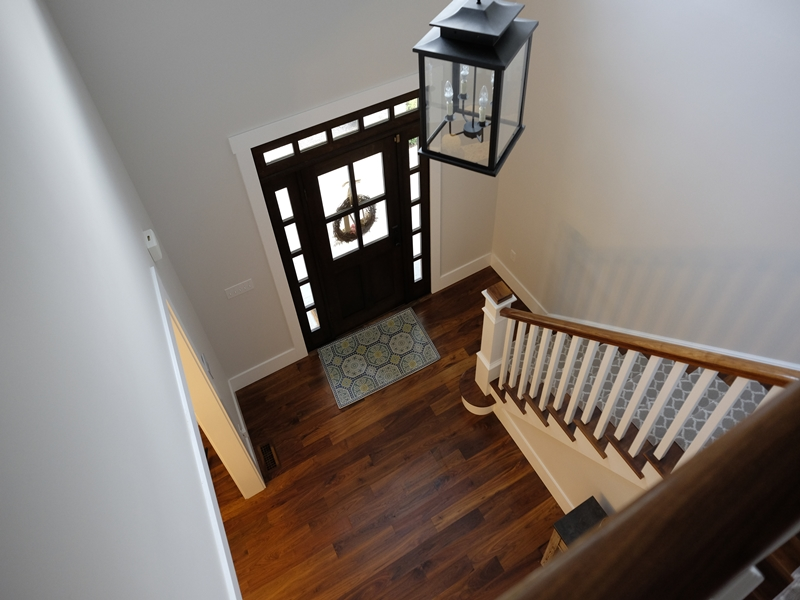 House Entryway | Top Notch General Contracting