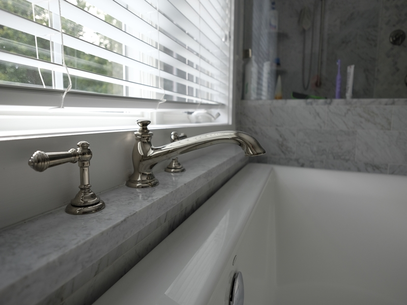 Bathroom Sink | Top Notch General Contracting