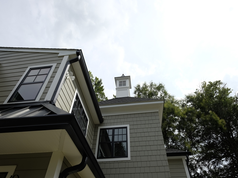 New Siding | Top Notch General Contracting