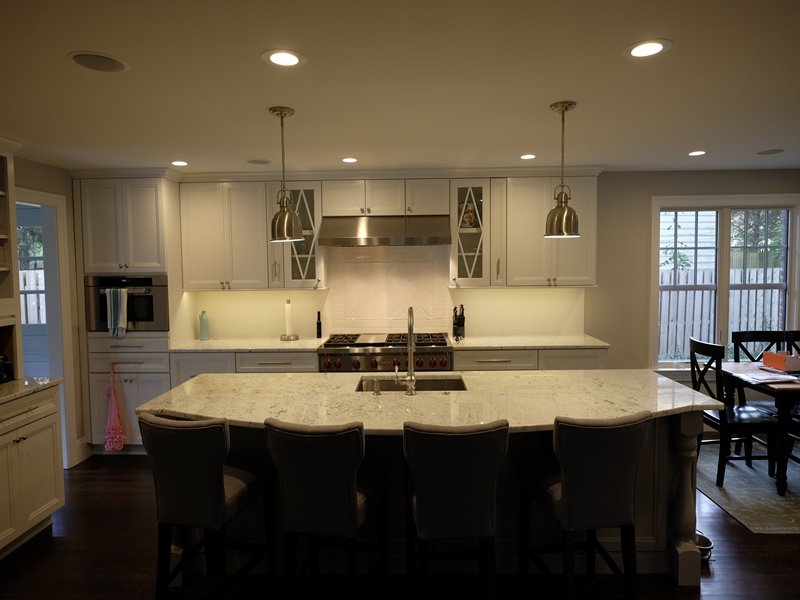 Kitchen Remodel | Top Notch General Contracting