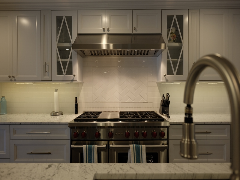 Kitchen Appliances | Top Notch General Contracting