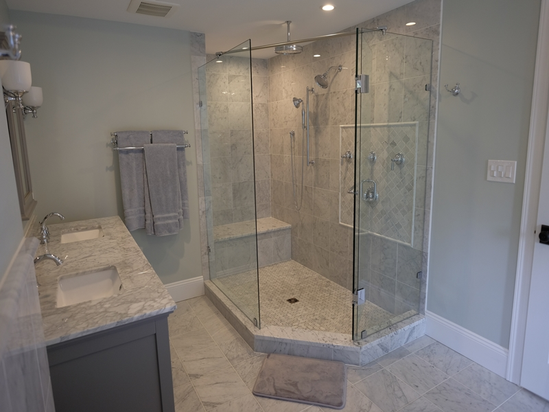Bathroom Remodel | Top Notch General Contracting