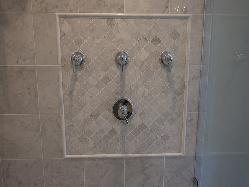 Bathroom Tile | Top Notch General Contracting