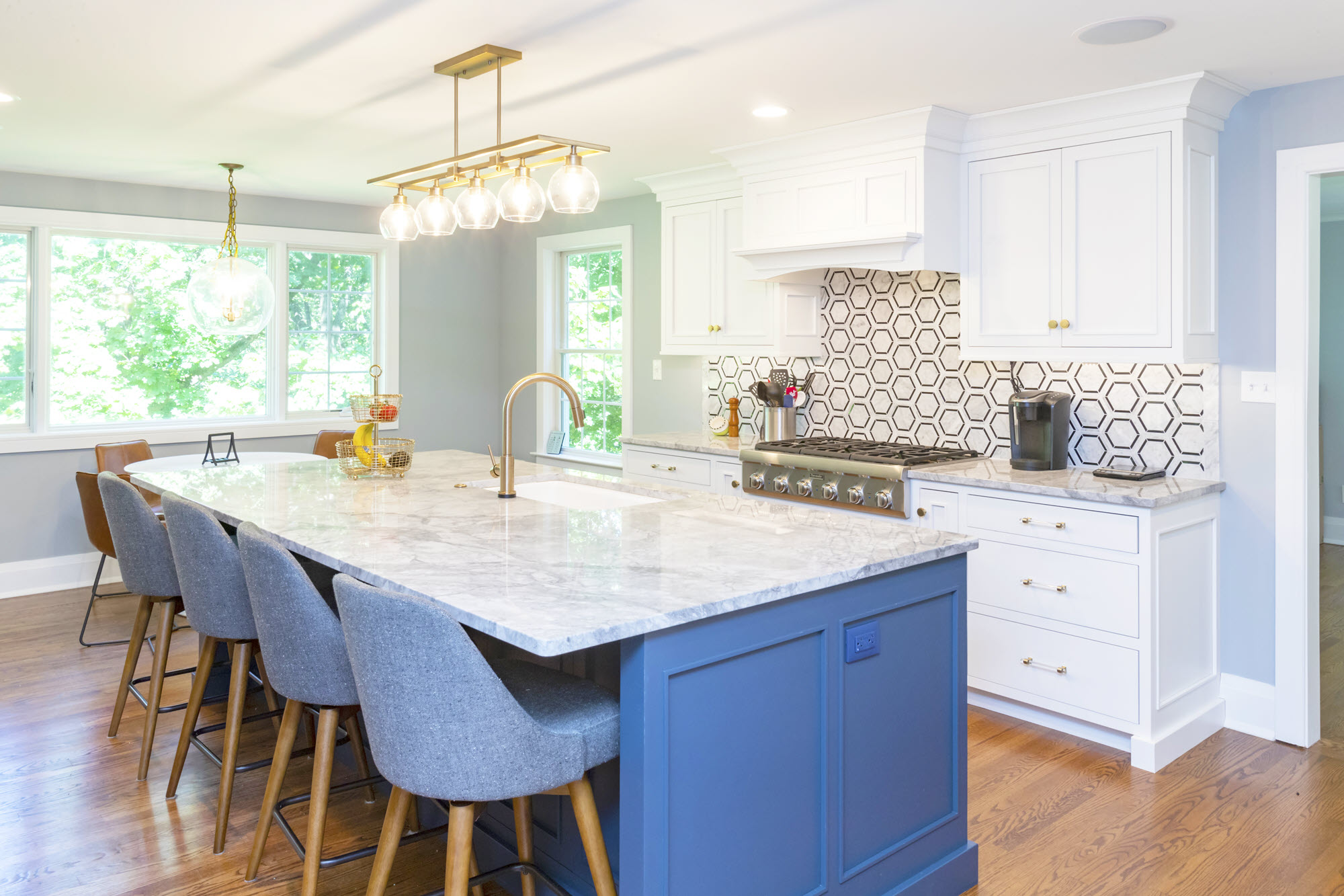 Kitchen Renovation | Top Notch General Contracting Main Line